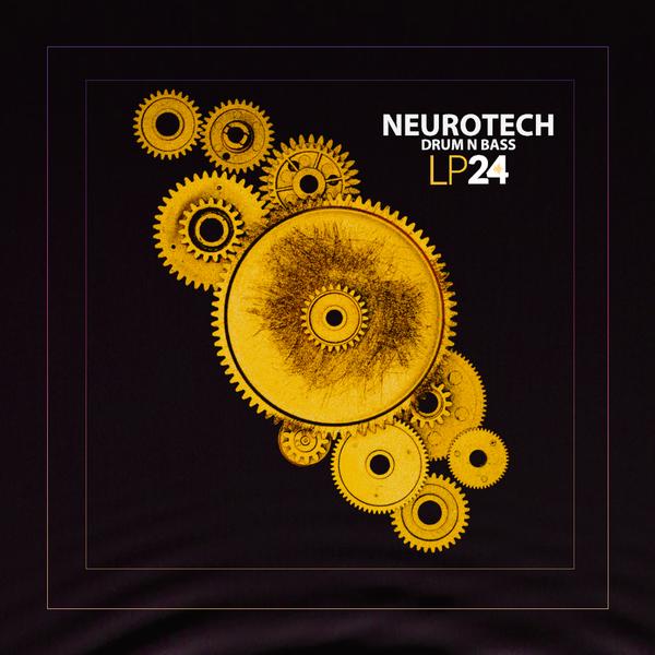 Neurotech Drum n Bass