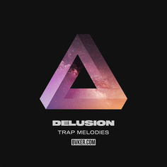 Delusion Trap Melodies
