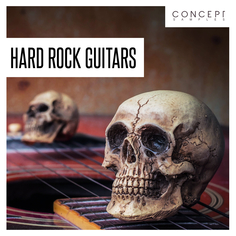 Hard Rock Guitars