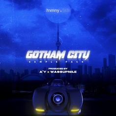 Gotham City: Dark Trap