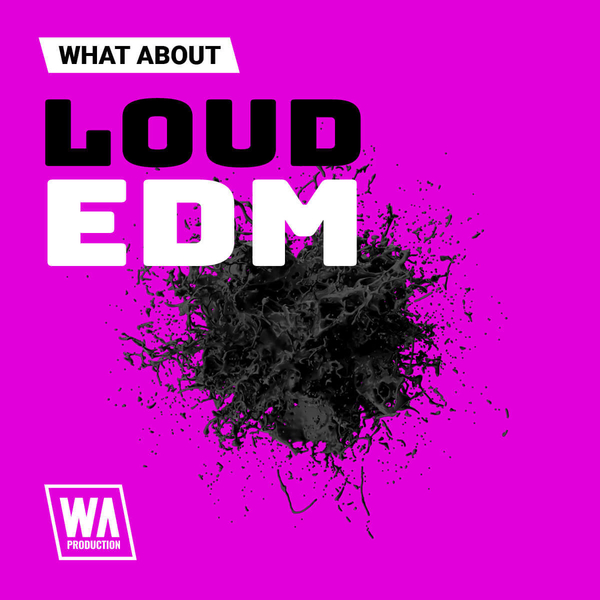 What About: Loud EDM