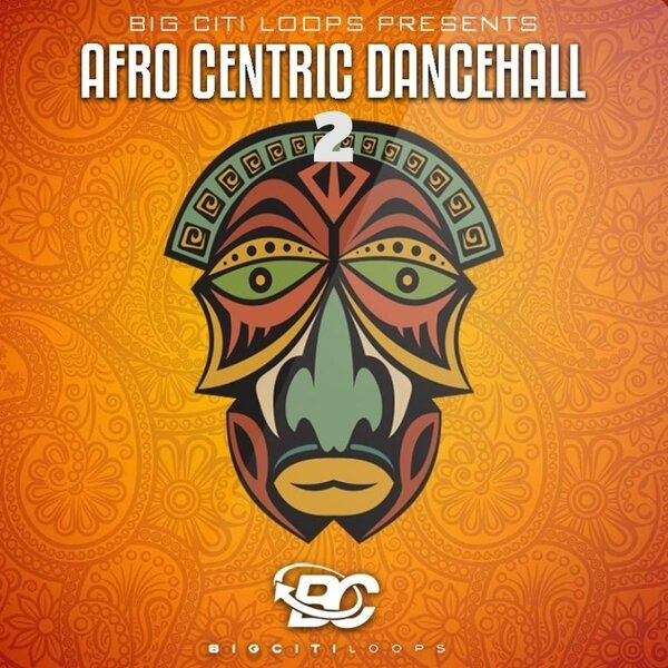 Afro Centric Dancehall 2