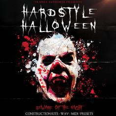 Hardstyle Halloween