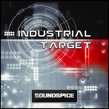 Industrial Target