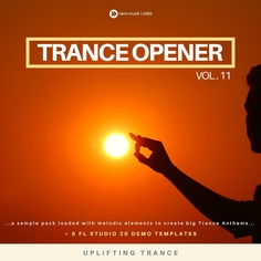 Trance Opener Vol 11