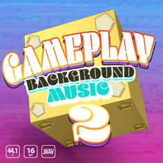 Gameplay Background Music Loops 2