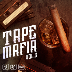 Tape Mafia Vol 5