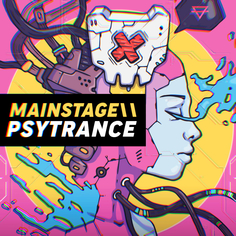 Mainstage Psytrance