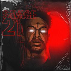 Savage 21