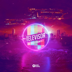 Televisor - Nu Disco Dynamite 2