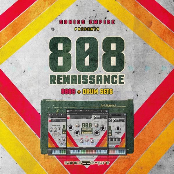 808 Renaissance
