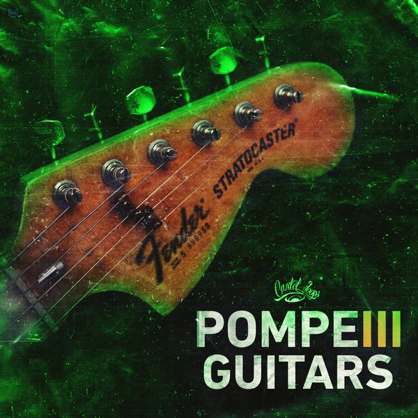 Pompeii Guitars 3
