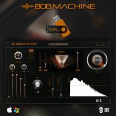 808 Machine VST