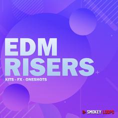 Smokey Loops: EDM Risers
