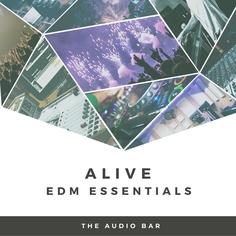 Alive EDM Essentials