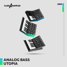 Analog Bass Utopia