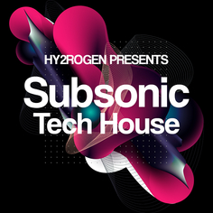 Subsonic Tech House