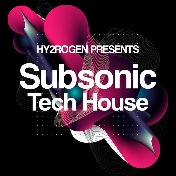 Subsonic Tech House
