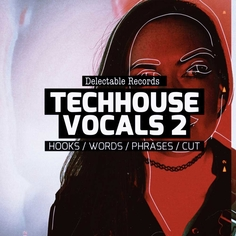TechHouse Vocals 02