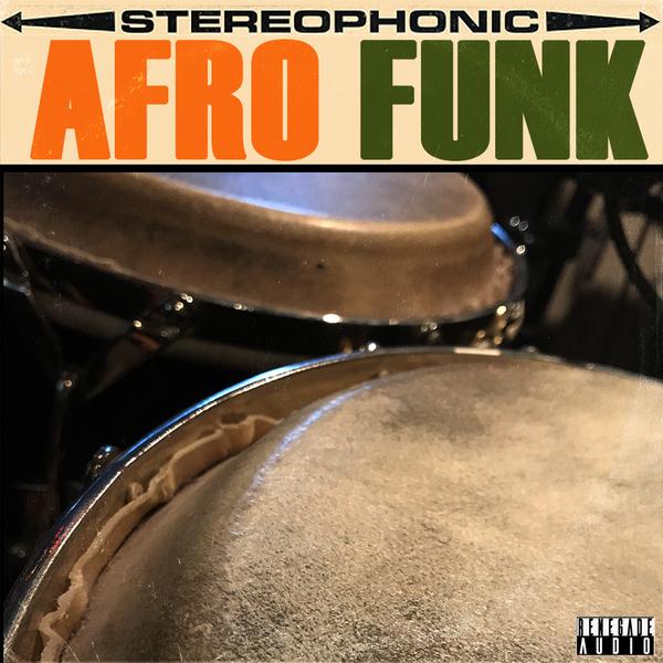 Renegade Audio: Afro Funk