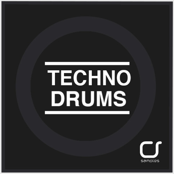 Cognition Strings: Techno Drums