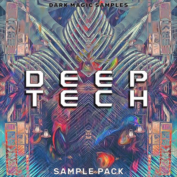 Deep Tech Sample Pack