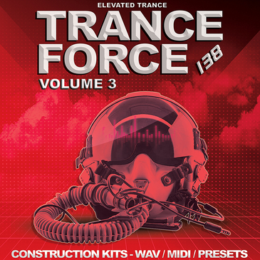 Trance Force 138 Volume 3