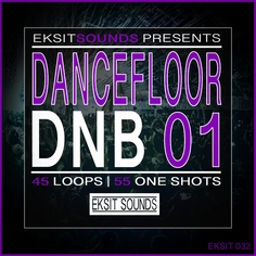 Dancefloor DnB Vol. 01