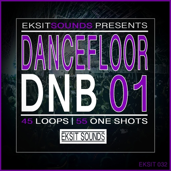 Dancefloor DnB Vol. 01