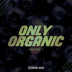 Only Organic Volume 1