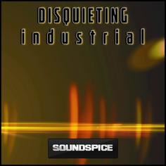 Disquieting Industrial