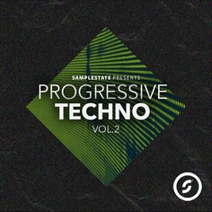 Progressive Techno Vol 2