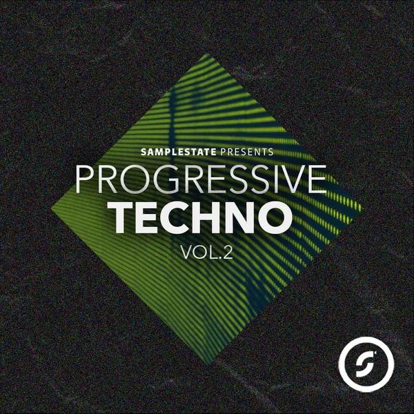 Progressive Techno Vol 2