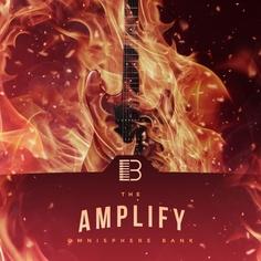 The Amplify: Omnisphere Banks