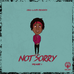 Not Sorry Vol. 1