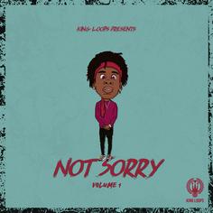 Not Sorry Vol. 1