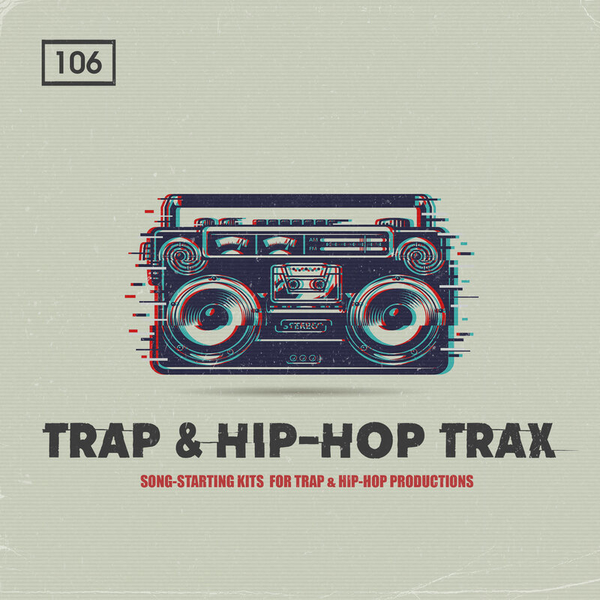 Trap & Hip-Hop Trax