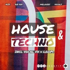 Audentity Records - House & Techno