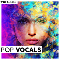 Pop Vocals
