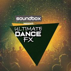 Ultimate Dance FX
