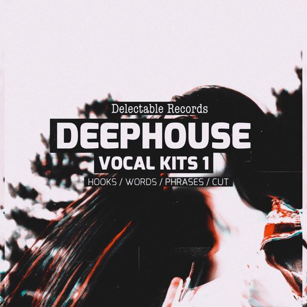 Deep House Vocal Kits 01