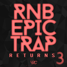 RnB Epic Trap Returns 3