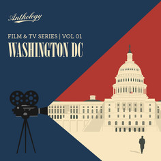 Film & TV Series Vol 1: Washington DC