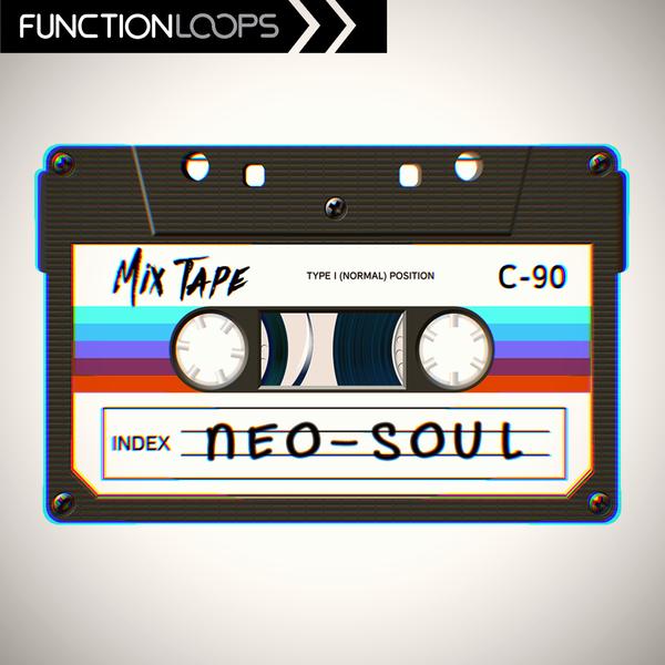Function Loops: Neo Soul