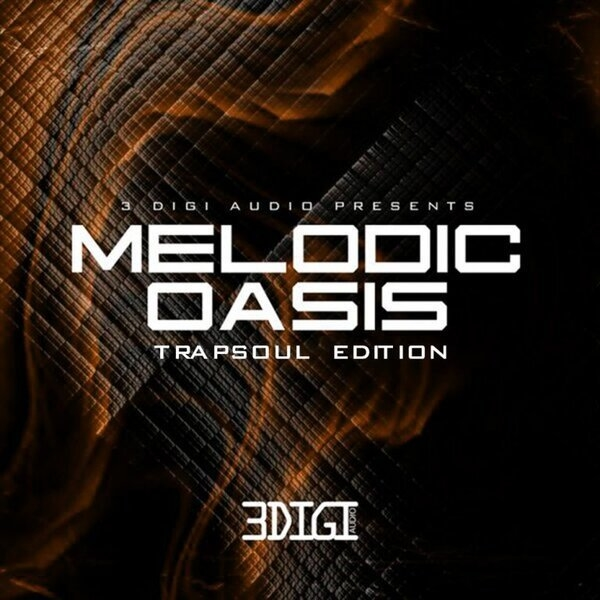 Melodic Oasis: Trapsoul Edition