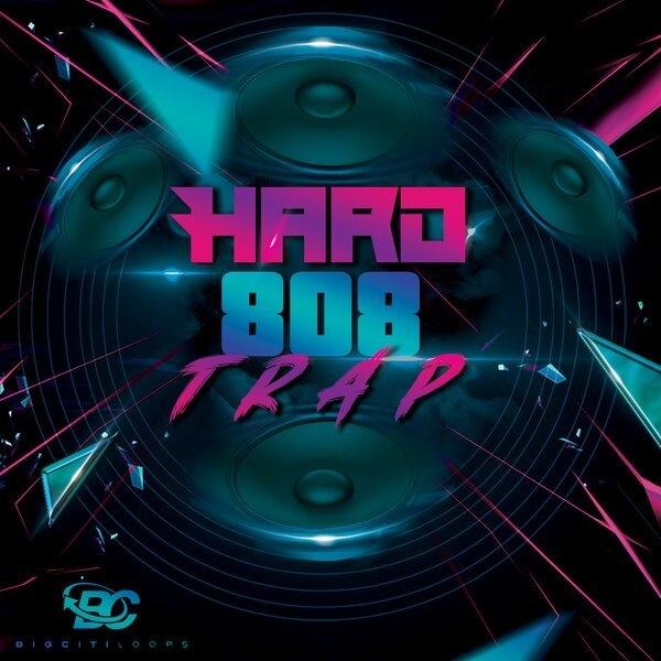 Hard 808 Trap