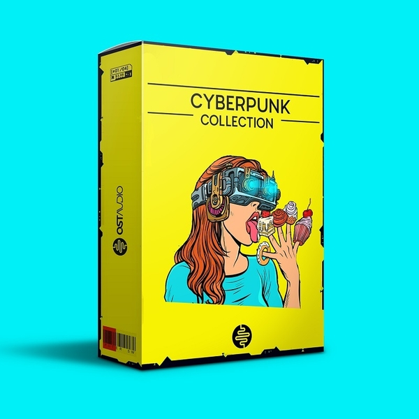 Cyberpunk Collection