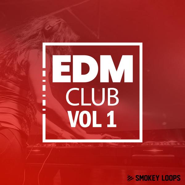 Smokey Loops: EDM Club