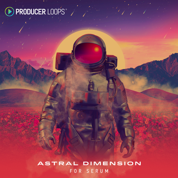 Astral Dimension for Serum