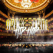 Orchestral Hip-Hop Loops
